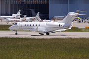 Bombardier BD-100-1A10 Challenger 300 (N300GP)