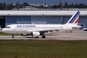 Airbus A320-111 (F-GFKA)
