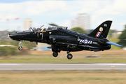 British Aerospace HS-1182 Hawk T1W