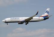 Boeing 737-8HC