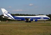 Boeing 747-281F/SCD (VP-BII)