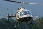 Bell 206-B3 JetRanger III (F-GLUP)