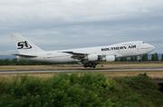 Boeing 747-2F6B(SF) (N761SA)