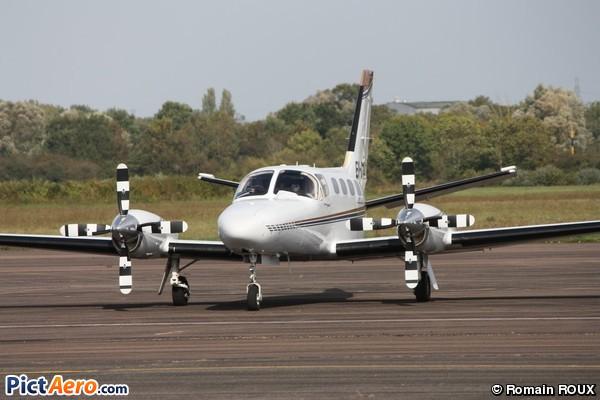 Cessna 441 Conquest II (Privé)
