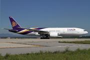 Boeing 777-2D7/ER (HS-TJS)