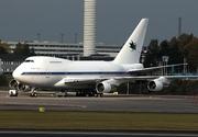 Boeing 747SP-27 (N747A)