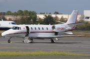 Cessna 560XLS Citation Excel (OY-CKK)
