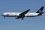 Boeing 767-341/ER (SP-LPE)