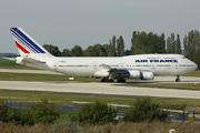 Boeing 747-4B3 (F-GEXA)