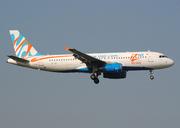 Airbus A320-233 (TC-IZL)