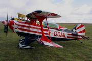 Pitts S-2B (F-GOML)