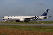 Boeing 777-21B/ER (B-2056)