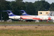 Fokker 100 (F-28-0100) (I-ALPW)