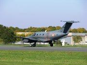 Embraer EMB-121AA Xingu (080)