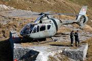 Eurocopter EC-635P-2+ (T-363)