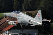 Northrop F-5F Tiger II (J-3210)