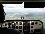 Cessna 172P Skyhawk (F-GEUB)