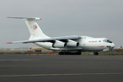 Iliouchine Il-76TD (UP-I7616)