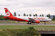 Airbus A320-214 (D-ALTD)