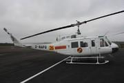 Bell 205A-1 (D-HAFO)