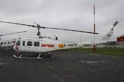 Bell 205A-1 (D-HAFW)