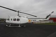 Bell 205A-1 (D-HAFH)