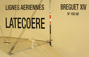 Bréguet Br-14P Replica (F-POST)
