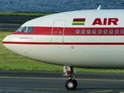 Airbus A340-313E (3B-NBI)