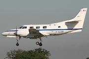 Swearingen SA-226T(B) Merlin IIIB (F-GZJM)