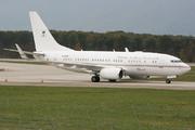 Boeing 737-7FB/BBJ