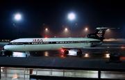 Hawker Siddeley HS-121 Trident 3B-101 (G-AWZK)