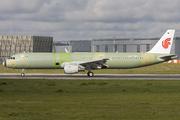Airbus A321-213 (B-6711)