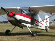 Humbert tétras 912 CSL (F-JRYG)