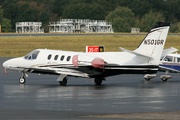Cessna 501 Citation I/SP (N501GR)