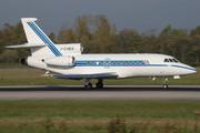 Dassault Falcon 900EX (I-CAEX)