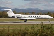 Gulfstream Aerospace G-V Gulfstream V (VP-CBX)