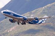 Boeing 747-428F/ER/SCD