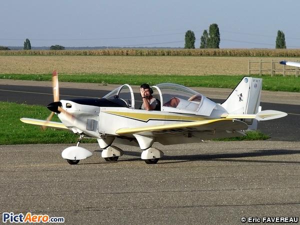 Gatard AG-02 Statoplan Poussin (Privé)