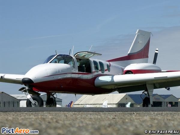 Angel 44 (Bulow-Nicolaisen Aviation)