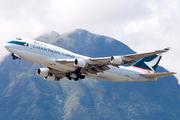 Boeing 747-412/BCF (B-HKX)