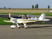 Gatard AG-02 Statoplan Poussin