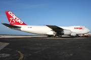 Boeing 747-243F/SCD  (OO-CBB)