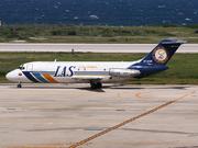 McDonnell Douglas DC-9-15/F (HK-4245)