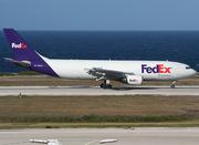 Airbus A300F4-605R (N685FE)