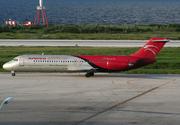 McDonnell Douglas DC-9-32 (YV371T)