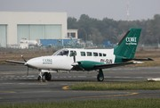 Cessna 402C Businessliner (OY-SUN)