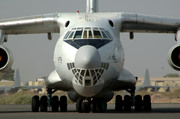 Iliouchine Il-76TD (EW-263TH)