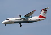 De Havilland Canada DHC-8-314Q Dash 8