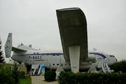 Breguet Br-761 Deux Ponts/Br-763/765 Sahara