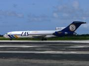 Boeing 727-2S2(Adv)(F) (HK-4637)